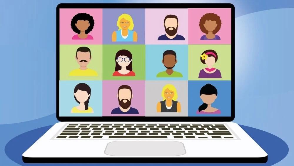 Virtual Meeting KLA